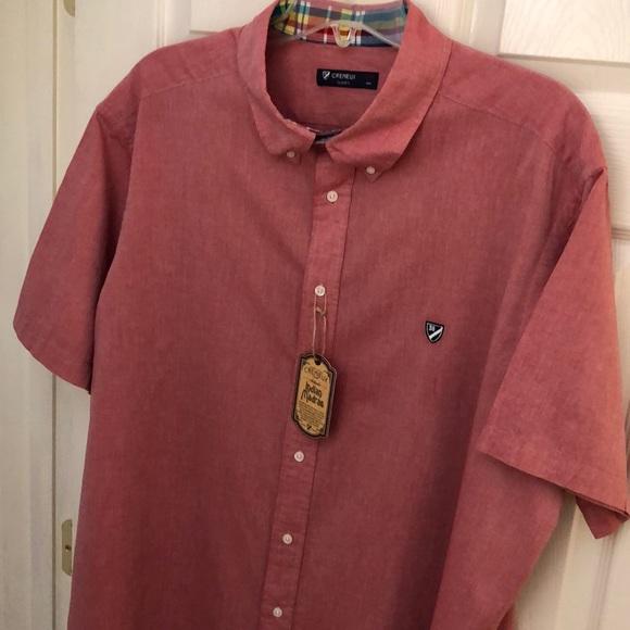Daniel Cremieux Other - Cremieux 3XT Short sleeve Shirt